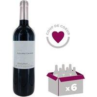 Château Fleur Haut Gaussens N°2 Bordeaux Supérieur 2008 - Vin rouge