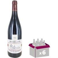 Grandmont Morgon 2014 - Vin rouge