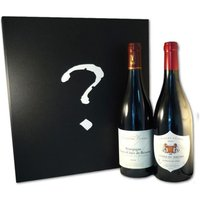 Coffret Dégustation Aveugle Rhône vs Bourgogne