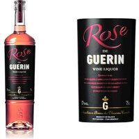 Pineau Guerin Rose  17° 75 cl