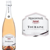 Touraine Brut  Méthode Traditionnelle Moncontou...