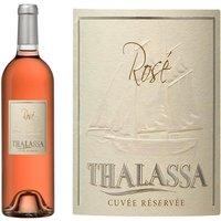 Thalassa Rosé 75cl. x1