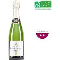 Domaine Péchou Blanquette de Limoux - Vin pétillant du Languedoc Roussillon - Bio