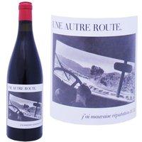 J'ai Mauvaise Réputation 2012 Corbières - Vin rouge du Languedoc Roussillon