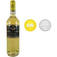CHÂTEAU FORTIN 2013 Loupiac Vin de Bordeaux - Blanc - 75 cl - AOC