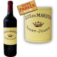 Clos du Marquis 2007 Saint-Julien - Vin rouge de Bordeaux