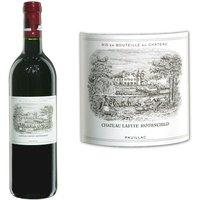 Château Lafite Rothschild Pauillac 2007 - Vin Rouge