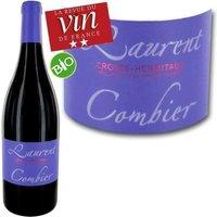 Domaine Combier 2015 Crozes Hermitage - Vin rouge des Côtes du Rhône