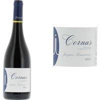 Domaine Lemenicier 2015 Cornas - Vin rouge des Côtes du Rhône