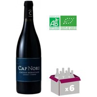 Crozes Hermitage Cap Nord Domaine Laurent Combier - 2015 - Rouge - 75cl x6