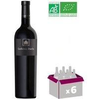 Domaine de valdition Ludovic Dacla Igp Les Alpilles - 2012 - Rouge x 6