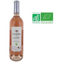 Domaine Ollier Taillefer 2016 Clos des Murettes Faugères - Vin rosé du Languedoc Roussillon - Bio