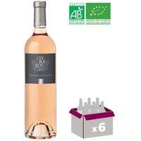 Domaine de valdition L'Oratoire Igp Les Alpilles - 2015 - Rosé x 6