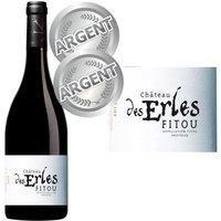 Château des Erles 2013 Fitou - Vin rouge du Languedoc Roussillon