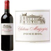 Château Mazeyres 2013 Pomerol - Vin rouge de Bordeaux