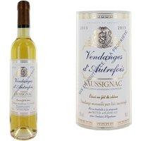 Vendanges d'Autrefois Saussignac 2013 - Vin bla...