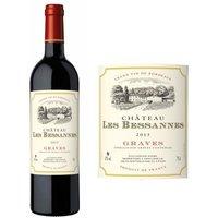 Château Les Bessannes 2015 Graves - Vin rouge de Bordeaux