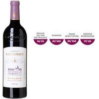 Château Lascombes 2015 Margaux - Vin Rouge - 75 cl