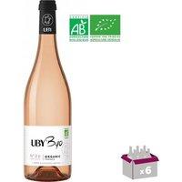 Domaine Uby Byo Côtes de Gascogne - Vin rosé
