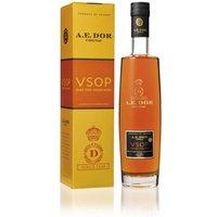 A.E DOR VSOP Rare Fine Champagne Cognac - 70 cl - 40 %