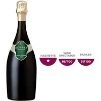 Gosset Gd Mill.  2006 Champagne x1
