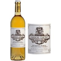 Château Coutet 2006 - Barsac - Grand Vin de Bordeaux