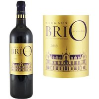 Brio de Cantenac Brown 2013 Margaux - Vin rouge de Bordeaux