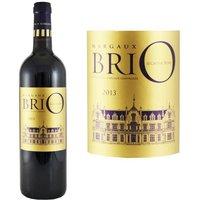Brio de Cantenac Brown 2013 Margaux - Vin rouge de Bordeaux