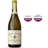Château De Beaucastel Chateauneuf Du Pape Roussanne Vieilles Vignes - 2014 - Blanc - 75cl