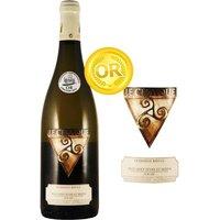 Celtique Domaine Bid'gi Muscadet Sèvre et Maine Sur Lie Val de Loire 2015 - Vin blanc