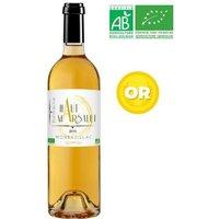 Domaine Haut Marsalet 2015 Monbazillac - Vin blanc du Sud Ouest - Bio