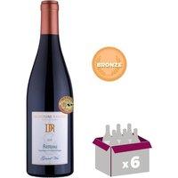 DAUVERGNE RANVIER 2015 Rasteau Grand Vin - Rouge