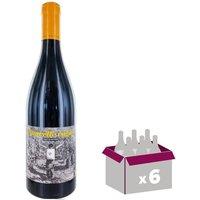 Ombre de Sages L'esprit du Vent AOP Corbières 2016 - Vin rouge