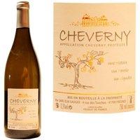 Cheverny  Domaine Sauger  blanc 2016 x1