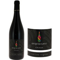 Domaine Angeliaume Vieilles Vignes Chinon rouge 2015