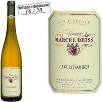 Domaine Deiss Gewurztraminer Blanc 2014