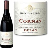 Chante Perdri 2014 Cornas  - Vin rouge des Côtes du Rhône