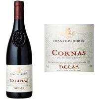 Chante Perdrix 2013 Cornas - Vin rouge des Côtes du Rhône