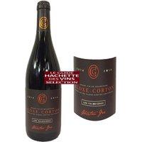 Domaine Christian 2014 Gros Aloxe Corton - Vin rouge de Bordeaux