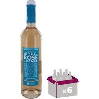 Le P'tit Rosé de Max Copain Méditerranée - Vin rosé de Provence