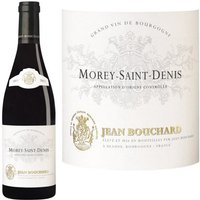 Jean Bouchard 2011 Morey Saint Denis - Vin rouge de Bourgogne