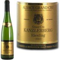 Riesling Grand Cru Kanzlerberg 2003 Lorentz x1