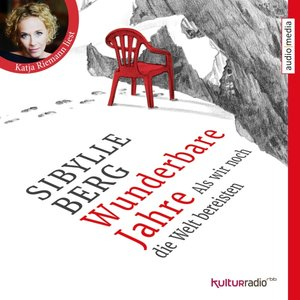 Sibylle Berg im radio-today - Shop