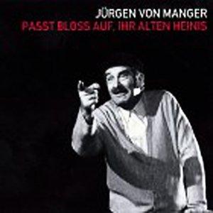 Jürgen von Manger im radio-today - Shop