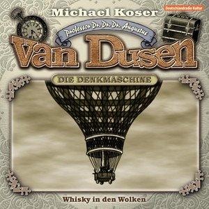 Whisky in den Wolken im radio-today - Shop