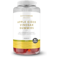 Pure Apple Cider Vinegar Gummies - 100% Natural