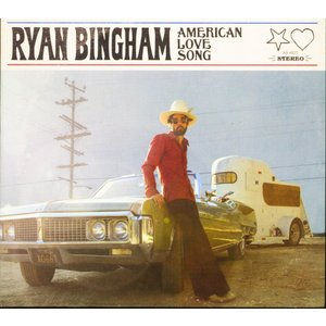 ryan bingham im radio-today - Shop