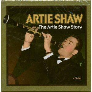 artie shaw im radio-today - Shop