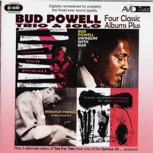 bud powell im radio-today - Shop
