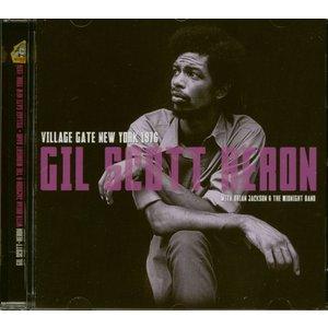 gil scott-heron im radio-today - Shop
